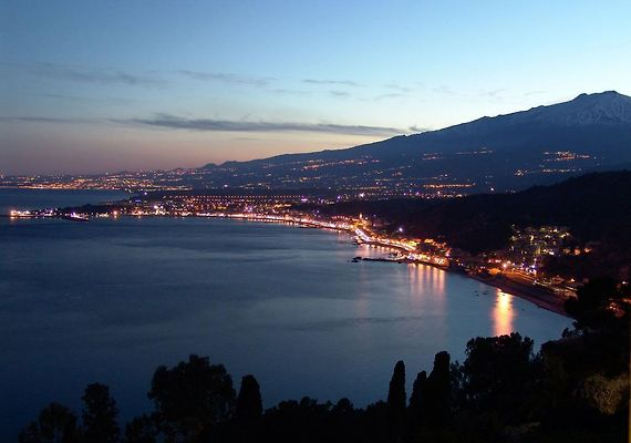 Bel Soggiorno Taormina - Book Your Stay in Taormina Ahead of Time